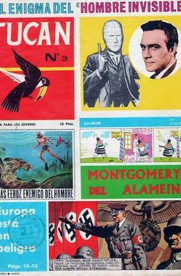 Tucán (Cuaderno (1966)) #3