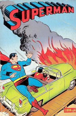 Supermán Librocómic #18
