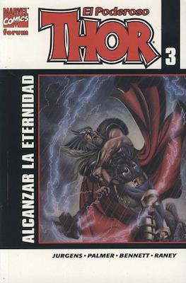 El Poderoso Thor (2003-2005) (Rústica, 96 páginas) #3