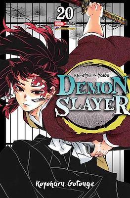 Demon Slayer: Kimetsu no Yaiba #20