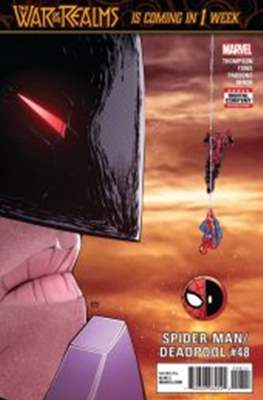 Spider-Man / Deadpool (Comic Book) #48