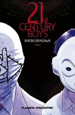 21st Century Boys (Rústica con sobrecubierta) #1