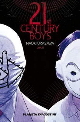 21st Century Boys #1