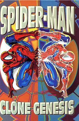 Spider-Man Clone Genesis