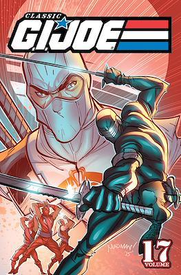 Classic G.I.Joe (Comic book) #17