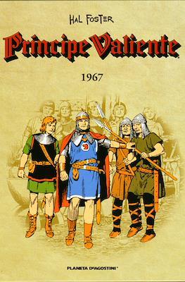 Príncipe Valiente (Cartoné, 64 páginas) #31