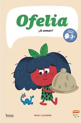 Ofelia (Cartoné 40 pp) #1