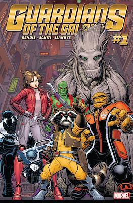 Guardians of the Galaxy Vol. 4 (2015-2017) (Digital) #1