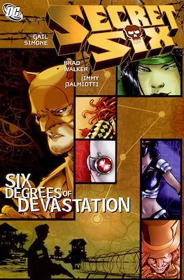 Secret Six (2008-2011) (Softcover) #0
