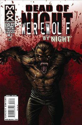 Dead of Night Featuring Werewolf by Night #3