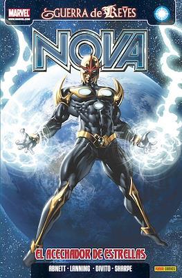 Nova (2008-2010) (Rústica 96 pp) #6