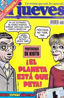 El Jueves (Revista) #1449