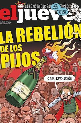 El Jueves (Revista) #2243