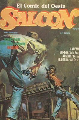Saloon (Grapa) #2