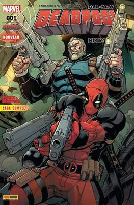 All-New Deadpool Hors Série (Broché) #1