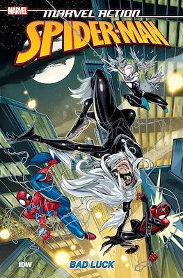Marvel Action. Spiderman (Grapa) #3