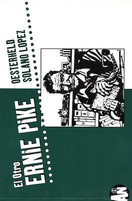 El Otro Ernie Pike (Rústica) #2