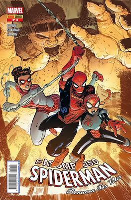 El Asombroso Spiderman: Renueva tus votos (Grapa) #5