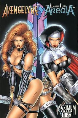 Avengelyne / Warrior Nun Areala (Comic Book) #1.1