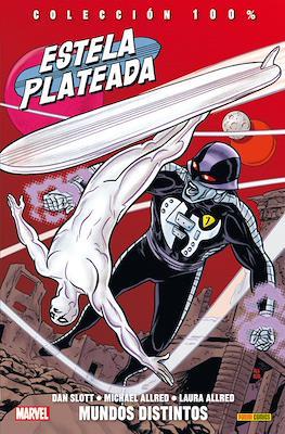 Estela Plateada. 100% Marvel (2014-2017) (Rústica con solapas) #2