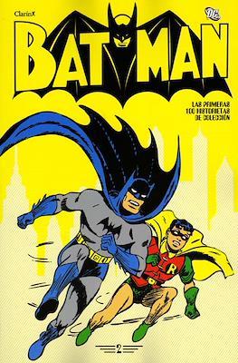 Batman: Las 100 primeras historietas de colección (Rústica) #2