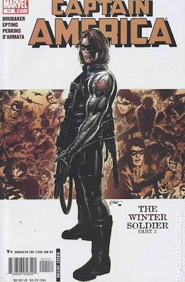 Captain America Vol. 5 (2005-2013) #11