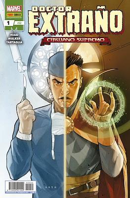 Doctor Extraño (2016-) #52/1