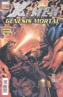 X-Men: Génesis mortal (2006-2007) (Grapa.) #2