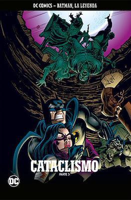 DC Comics - Batman, la leyenda #55