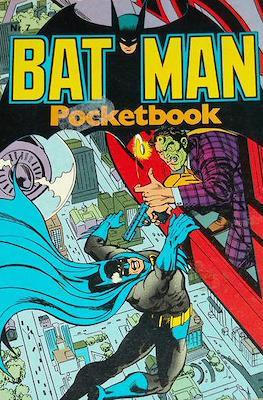 Batman Pocketbook (Rústica) #7