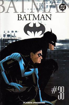 Coleccionable Batman (2005-2006) (Rústica. 96 pp) #38