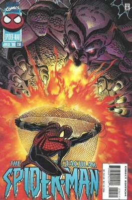 The Spectacular Spider-Man Vol. 1 (Comic Book) #236