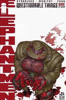 Elephantmen (Grapa) #24