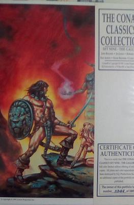 The Conan Classics Collection #9
