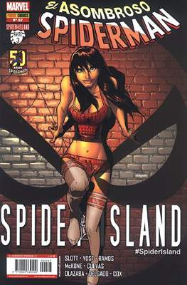 Spiderman Vol. 7 / Spiderman Superior / El Asombroso Spiderman (2006-) (Rústica) #67