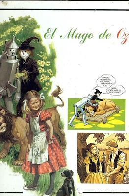 Colección Fantasía de Siempre #3