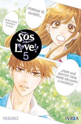 S.O.S Love (Rústica) #5