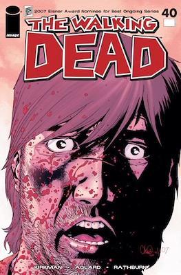 The Walking Dead (Digital) #40