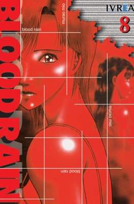 Blood Rain (Rustica con sobrecubierta) #8