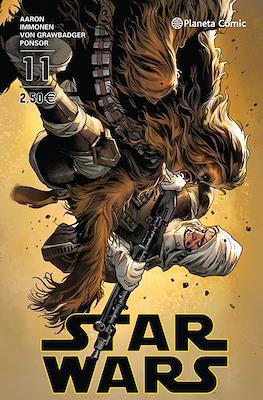 Star Wars (Grapa 56-32 pp.) #11