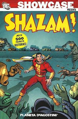 Showcase presenta Shazam!