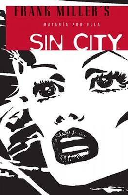Sin City (Rústica 132-322 pp) #2