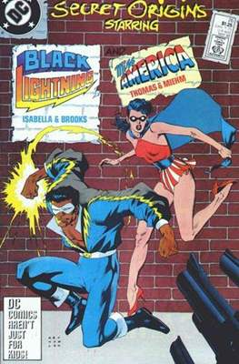 Secret Origins (Vol. 2 1986-1990) #26