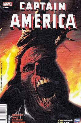 Capitán América: Edad Heroica (Grapa) #614