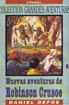 Colección Grandes Aventuras (Grapa) #62