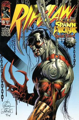 Ripclaw Vol. 2 (1995-1996) #5