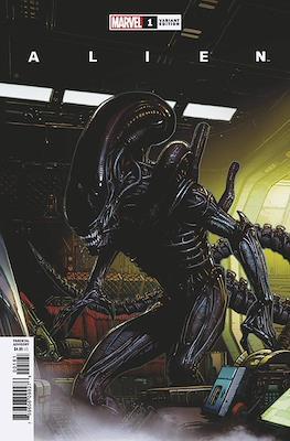 Alien (2021- Variant Cover)