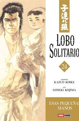 Lobo Solitario #24