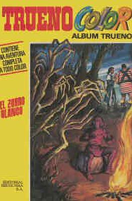 Trueno Color (Rústica, 64 páginas (1970)) #20