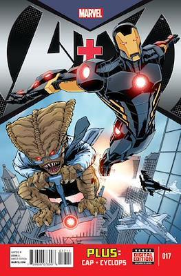 A+X (Comic-Book) #17